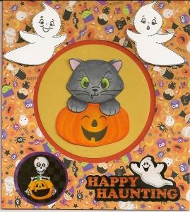 Halloween 2014 Front
