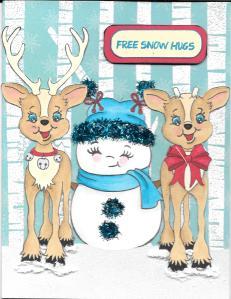 SnowHugs