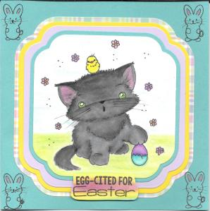 Boo Easter 2015 front