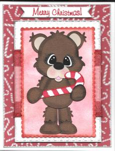 Christmas Bear2_300 dpi