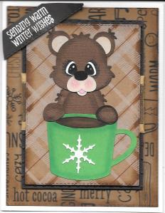 Christmas Bear3_300 dpi