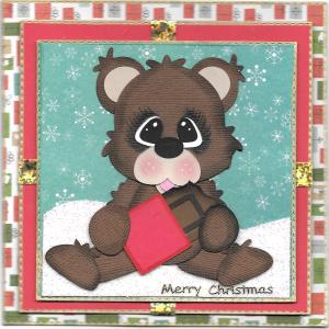 Christmas Bear4_300 dpi