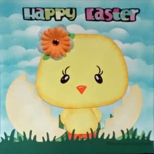 EasterChick1