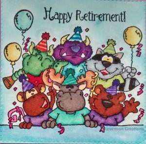 RetirementCUp