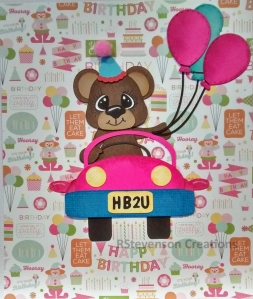 HB2U-bear