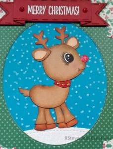 Reindeer-CU